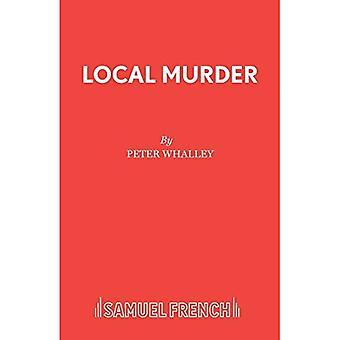 Lokala mord: den rödbrunt Cortina (tf utgåva S.)