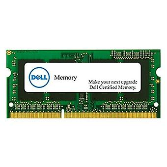 Dell a6951103 ram memory 4gb 1,600 mhz so-dimm type technology ddr3l