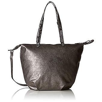 s.Oliver (Bags) 39.808.94.3736 - Dark Pewter Bag 11x33x40 cm (B x H T)