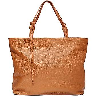 Good bags 8894 Brown Women's shoulder bag (Leather) 45x35x10 cm (W x H x L)