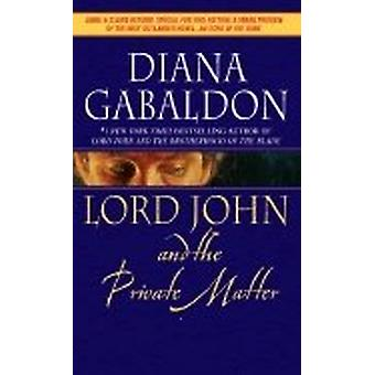 Lord John and the Private Matter 9780440241485