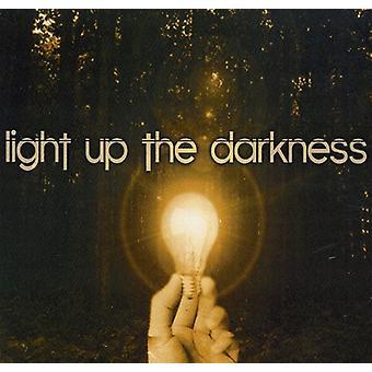 Lys upp mörkret - Light Up the Darkness [CD] USA import
