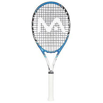 Mantis 265 cs-II tennis racket Racquet Blue (uten deksel) 27