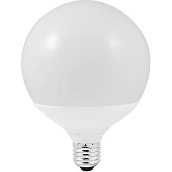 LED (monochrome) E27 Globe 13 W = 75 W Warm white (Ø x L) 120 mm x 179 mm EEC: n/a Müller Licht dimmable 1 pc(s)