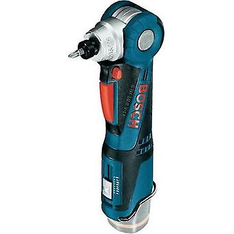 Bosch Professional GWI 12V-5 Cordless angle impact driver 12 V 2 Ah Li-ion incl. spare battery