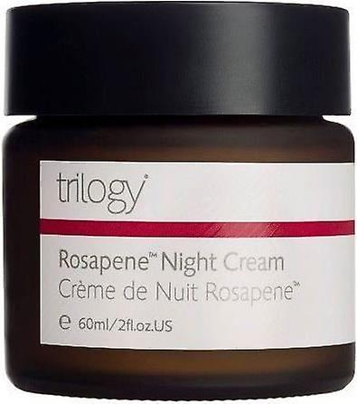 Trilogie Rosapene Night Cream