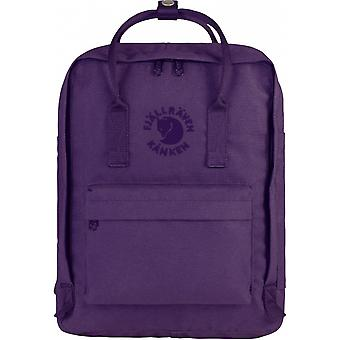Fjallraven Re-Kanken Deep Violet