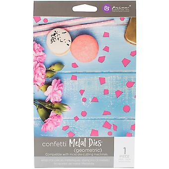 Prima Marketing Confetti Metal Die-Geo 587130