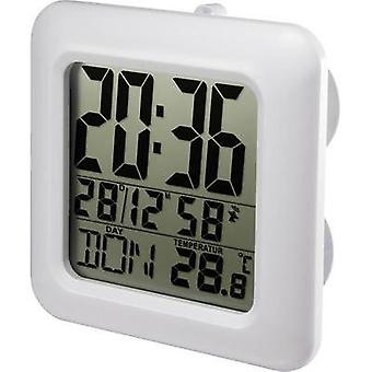 Radio reloj de pared Renkforce E0006R 168 x 168 x 60 mm