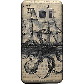 Kraken de Cap pour Galaxy Note 5