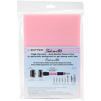 Zutter Tool-It-All Foam Pad-9