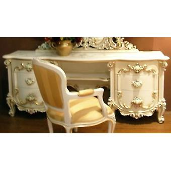 make-up table  chest of drawers sleeping room antique style  baroque Vp7716-01AC