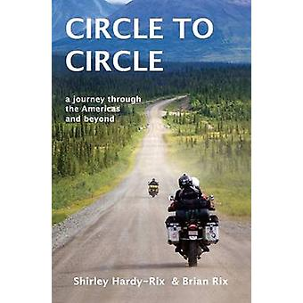 Circle to Circle by Shirley HardyRix & Brian Rix
