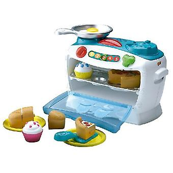 Cefa Account Y Share kitchen (Toys , Educative And Creative , Electronics)