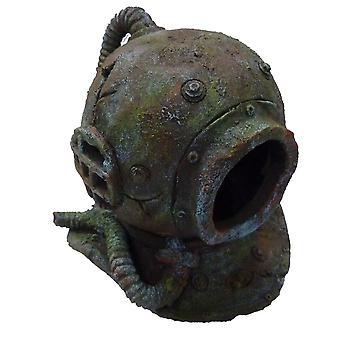 Supa Ornaments Divers Helmet