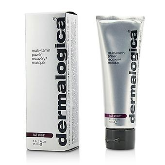 Dermalogica Age Smart MultiVitamin Power Recovery Masque 75ml / 2,5 oz