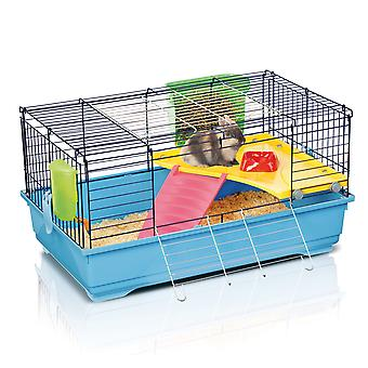 Ronny 80 Small Animal Cage 80x42x48.5cm