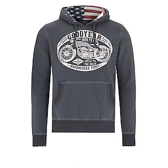 Goodyear Hoody Lincoln