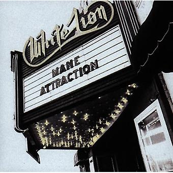 White Lion - Mane Attraction [CD] USA import