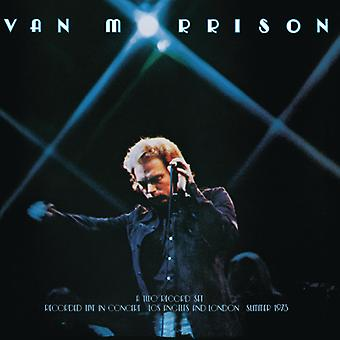 Van Morrison - It's Too Late to Stop Now: Volume I [Vinyl] USA import
