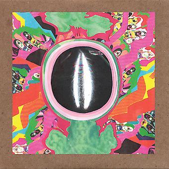 Krystal gevirer - EP [Vinyl] USA importerer