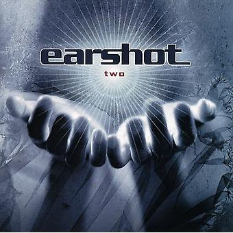 Earshot – dwa importu USA [CD]