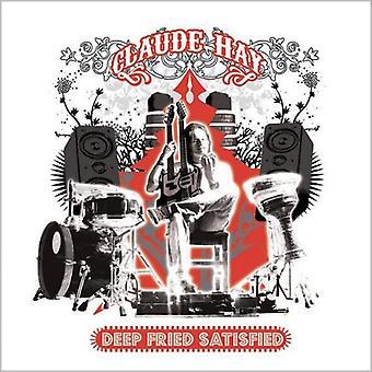 Claude Hay - Deep Fried tilfreds [CD] USA import
