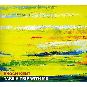 Enok Kent - Tag en tur med mig [CD] USA import