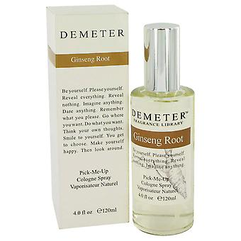 Demeter Women Demeter Ginseng Root Cologne Spray By Demeter