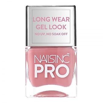 Nails Inc Pro Gel Effect Polish - Uptown