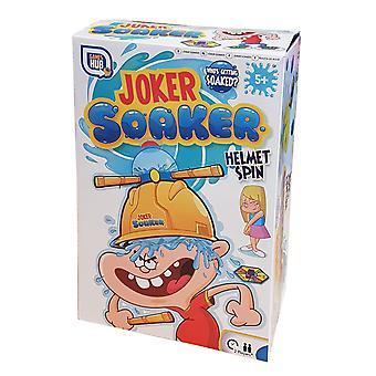 Joker Soaker spel