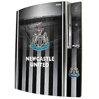 Newcastle United piel PS3