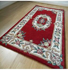 Rugs - Super Vijay - Red