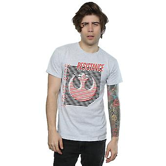 Star Wars Men's The Last Jedi Light Side T-Shirt