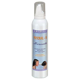 San Bernard Dry Shampoo Mineral-H Moussette Worming 250Ml