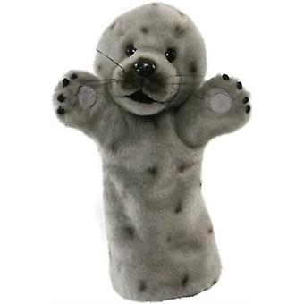 The Puppet Company Grey Seal Puppets Hand (Toys , Preschool , Theatre And Puppets)
