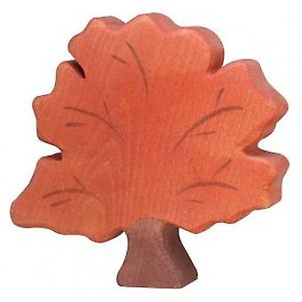 Goki Autumn tree (Toys , Dolls And Accesories , Miniature Toys , Accessoiries)