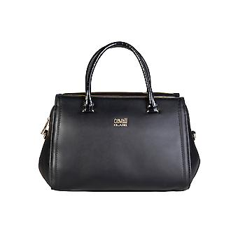 Cavalli Handbags Women Black