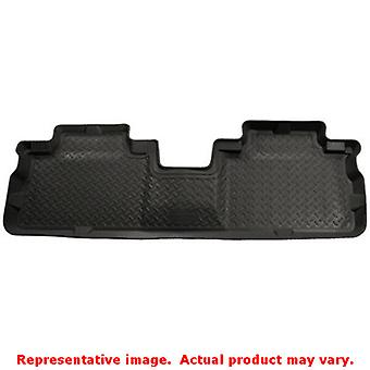 Husky Liners 63171 Black Classic Style 2nd Seat Floor L FITS:FORD 2001 - 2004 E