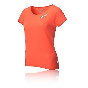 INOV8 på C DRI release Kortärmad Women's T-Shirt