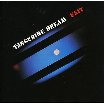 Tangerine Dream - Exit (Ost) [CD] USA import