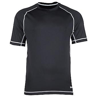 Rhino Mens Mercury Breathable Performance Sports T-Shirt