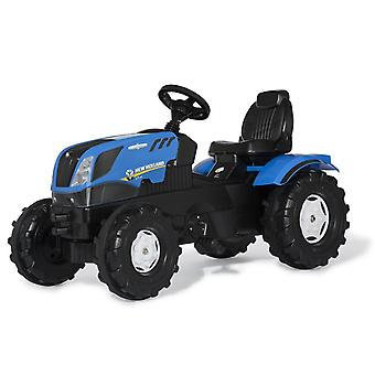 Rolly Toys 601295 RollyFarmtrac New Holland Traktor