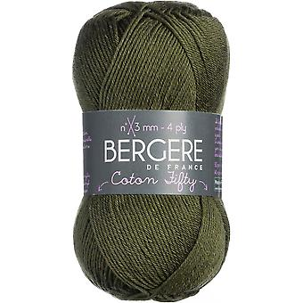 Bergere De France Coton Fifty Yarn-Chene COTTON-54712