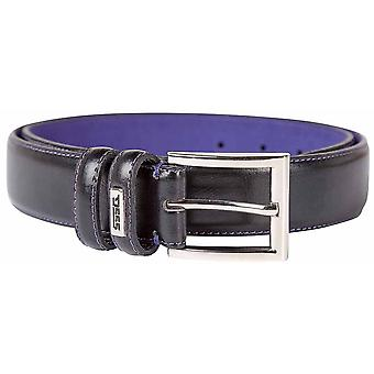 Duke Mens Rodger D555 Square Buckle Belt