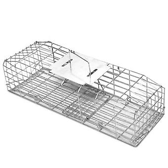 Squirrel Trap Wire Cage by Pest Stop