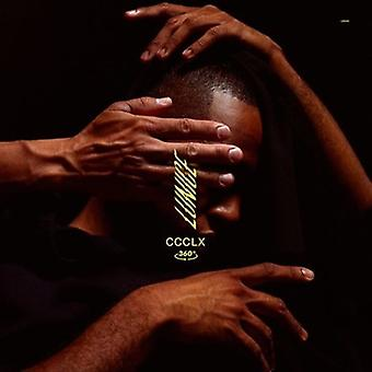 Lunice - Ccclx [Vinyl] USA import