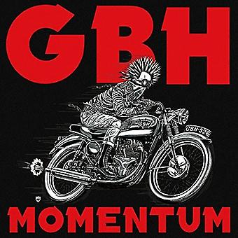Gbh - Momentum (Colored Vinyl) [Vinyl] USA import