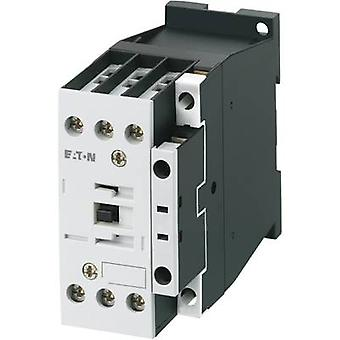 Contactor 1 pc(s) DILM25-10(RDC24) Eaton 3 makers