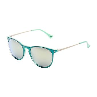 Vespa Unisex Sunglasses Green